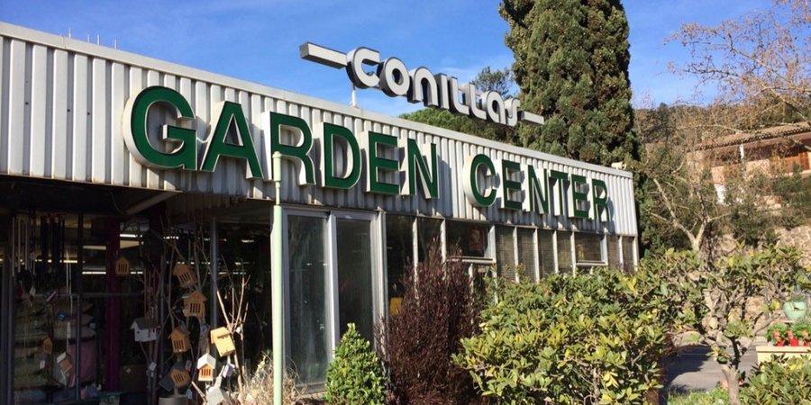Tienda de jardineria Conillas en Barcelona